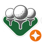 The Social Golfer Avatar